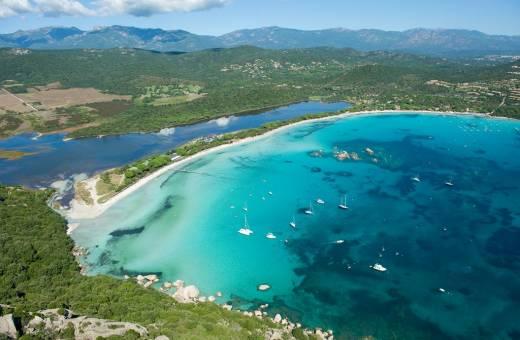 Corse du Sud - Hotel Castell'Verde 3*