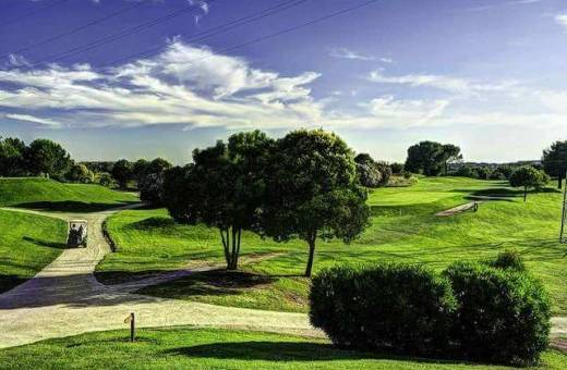 Golf & Dolce Vita a Rome !