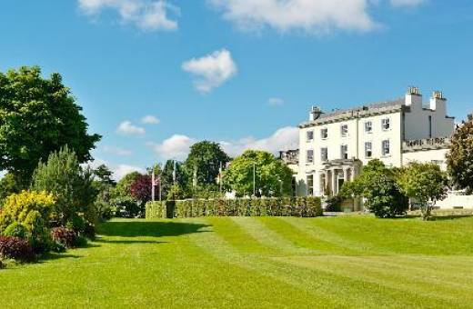 Druids Glen Hotel & Golf Resort -5*