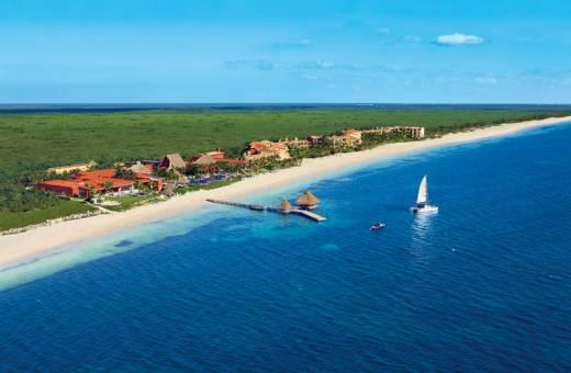 Hotel Zoetry Paraiso de la Bonita Riviera Maya - 5*