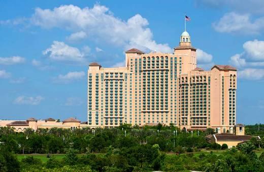 Hotel JW Marriott Grand Lakes - 5*