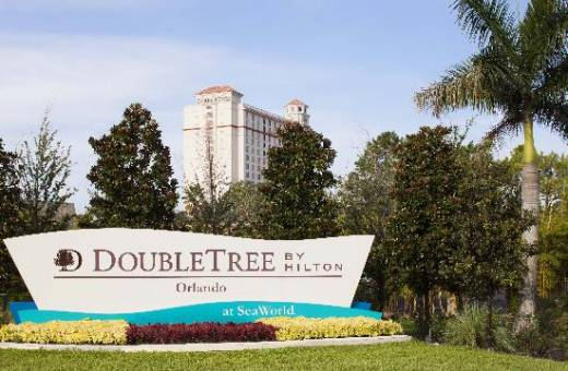 Hotel Double Tree by Hilton - 5*