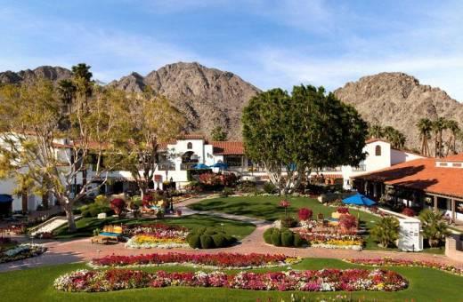 Hotel La Quinta Resort - 5*
