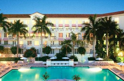 Hotel Turnberry Isle Resort - 5*