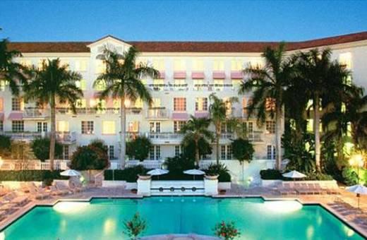 Hotel Turnberry Isle Resort - 5*