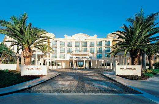 Hotel Palazzo Versace - 5*Luxe