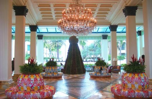 Hotel Palazzo Versace - 5*Luxe