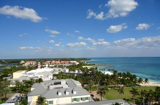Hotel Grand Lucayan Beach & Golf Resort - 5*