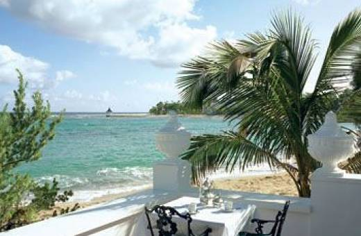 Hotel Half Moon Rose Hall Jamaica - 5*Luxe