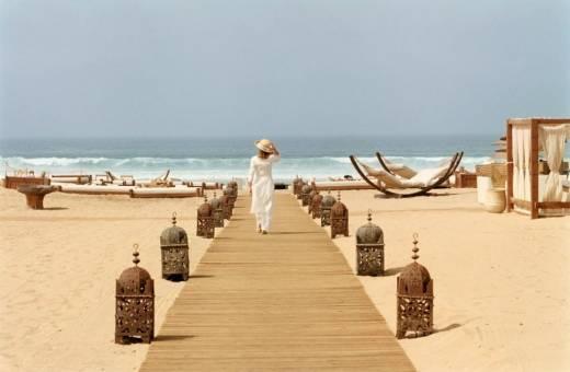 Hotel Sofitel Agadir Royal Bay Resort - 5*
