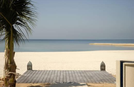 Hotel Desert Islands Resorts & Spa by Anantara - 5*Luxe