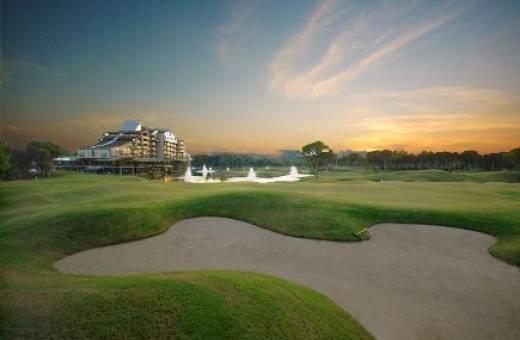 Hotel Sueno Hotels Golf Belek - 5*