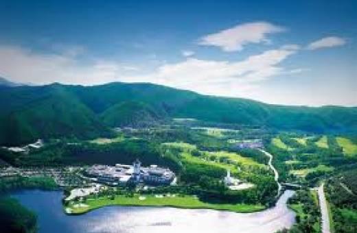 Hotel Mission Hills Shenzen - 4*