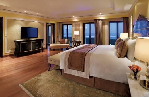 Hotel Al Bustan Ritz Carlton - 5*Luxe