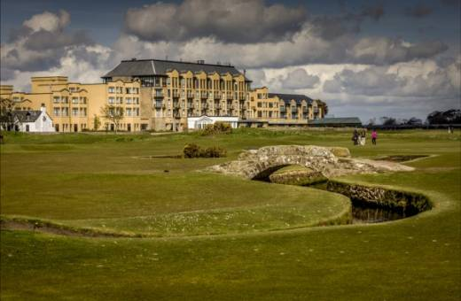 Hotel Old Course St Andrews - 5*