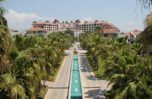 Hotel Sirene Belek - 5*