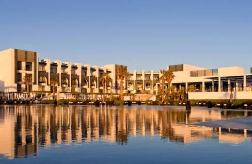 Hotel Sofitel Agadir Thalassa Sea & Spa - 5*