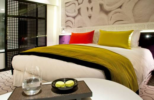 Hotel Sofitel Rabat Jardin des Roses - 5*
