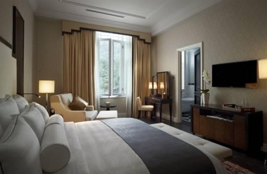 Hotel Majestic - 5*