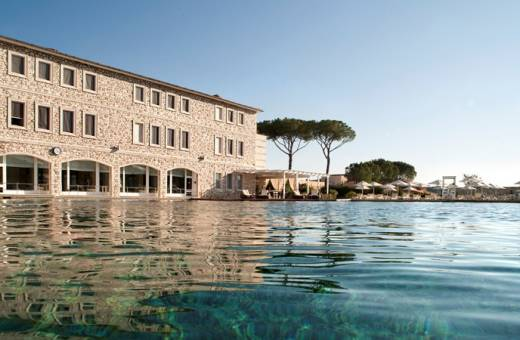 Hotel Terme di Saturnia  Spa & Golf Resort - 5*Luxe