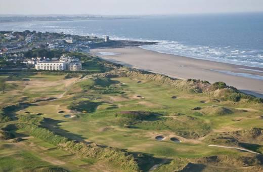 Hotel Portmarnock Golf Links - 4*