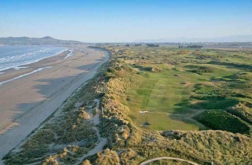 Hotel Portmarnock Golf Links - 4*