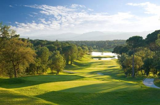 Hotel Camiral at PGA Catalunya Resort - 5*