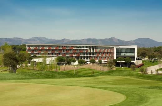 Hotel Camiral at PGA Catalunya Resort - 5*
