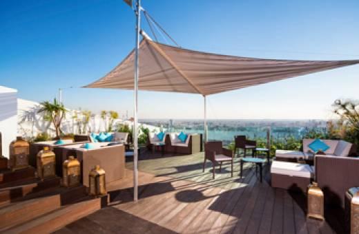 Hotel Sofitel Casablanca Tour Blanche - 5*
