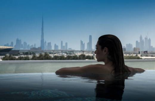 Hotel Intercontinental Dubai Festival City - 5*