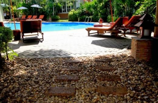 Hotel Baan laksasubha Resort Hua Hin- 5*