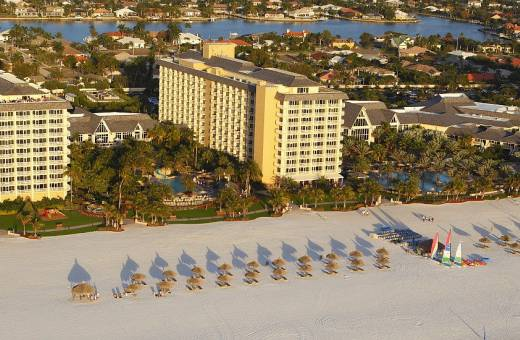 JW Marriott Marco Island - 5*