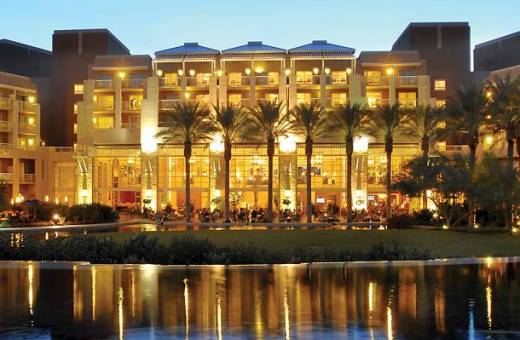 Hotel JW Marriott Desert Ridge Resort