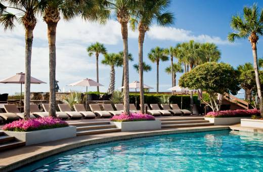 Hotel Westin Hilton Head Resort & Spa - 5*