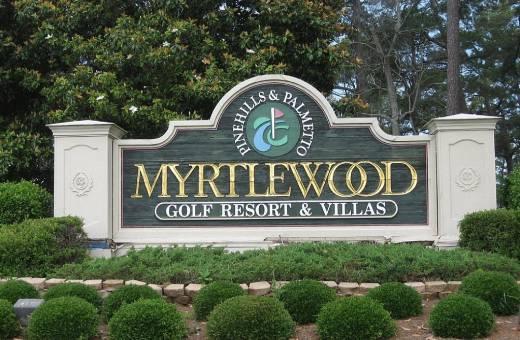 Hotel Myrtlewood Golf Resort And Villas