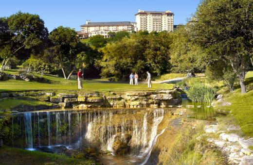 Hotel Omni Barton Creek Resort & Spa - 5*