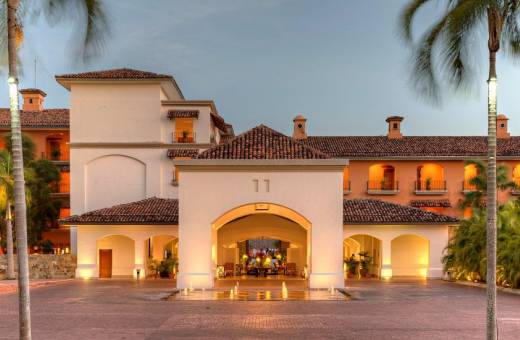 Hotel JW Marriott Panama Golf & Beach Resort