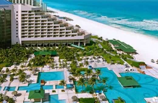Hotel Iberostar Cancun - 5*ALL INCLUSIVE