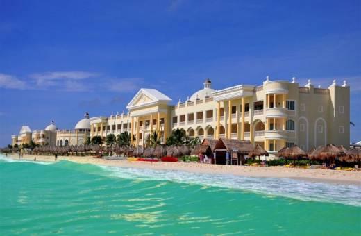 Hotel Grand Paraiso - 5*LUXE ALL INCLUSIVE