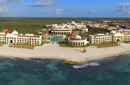 Hotel Grand Paraiso - 5*LUXE ALL INCLUSIVE