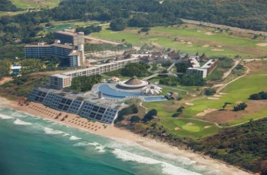 Hotel Iberostar Playa Mita - 5*ALL INCLUSIVE