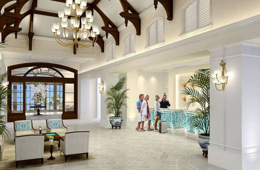 Hotel Rosewood at Baha Mar - 5*