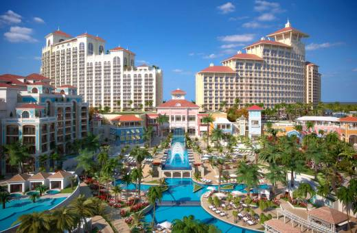 Hotel Rosewood at Baha Mar - 5*