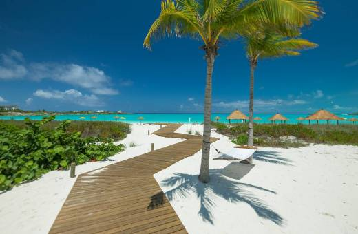 Hotel Sandals Emerald Bay Resort - 5*ALL INCLUSIVE