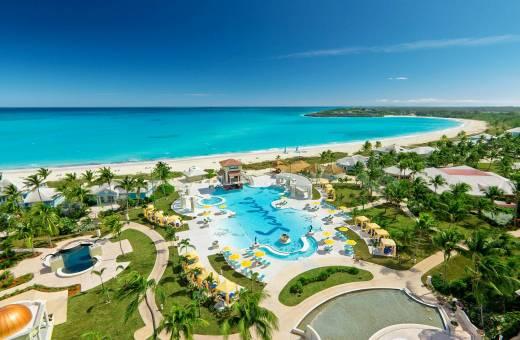 Hotel Sandals Emerald Bay Resort - 5*ALL INCLUSIVE