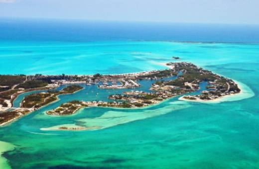 Hotel Treasure Cay beach Marina & Golf Resort - 3*