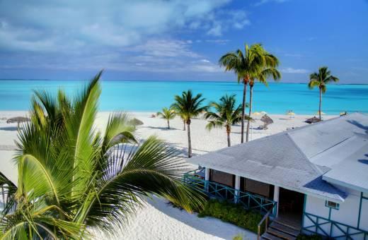 Hotel Treasure Cay beach Marina & Golf Resort - 3*