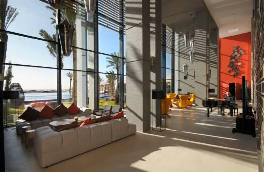Hotel Sofitel Essaouira Mogador Golf & Spa - 5*