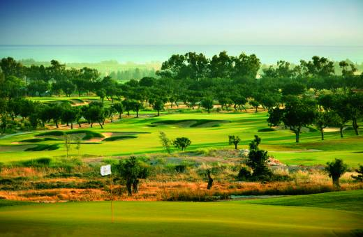 Elea Estate Golf Club