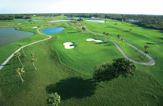 Grand Lucayan | Reef Course